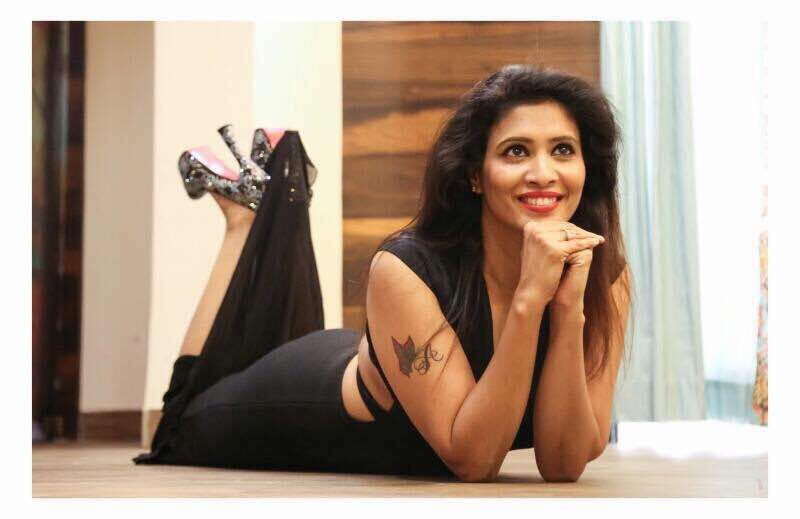 Nagpur's Shilpa Agrawal selected for Mrs Universe 2017 contest in South Africa