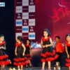 Kids performing at Dance Evolution VII organised at Deshpande Hall by Manch and D2F