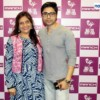 Surekha and Siddharth Jichkar during Dance Evolution VII organised at Deshpande Hall by Manch and D2F
