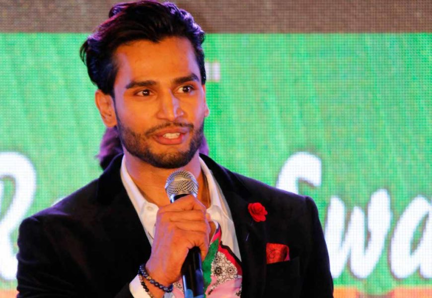 Dialogue @ Nation Next with Rohit Khandelwal | Interview
