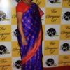 Dr Vandana Kate during the 19th anniversary of Rag's Boutique at Ramnagar, Nagpur