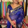 Mahua Basu during the 19th anniversary of Rag's Boutique at Ramnagar, Nagpur
