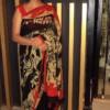 Rani Deo during the 19th anniversary of Rag's Boutique at Ramnagar, Nagpur