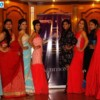 Contestants during Mrs Maharashtra 2017 auditions at The Pride Hotel in Nagpur