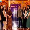 Neha Shahu, Rajratna Ramteke, Asma Upare, Anjana Mascarenhas, Karl Mascarenhas, Swati Banerjee, Sholly Sethi, Umama Ahmed during Mrs Maharashtra 2017 auditions at The Pride Hotel in Nagpur