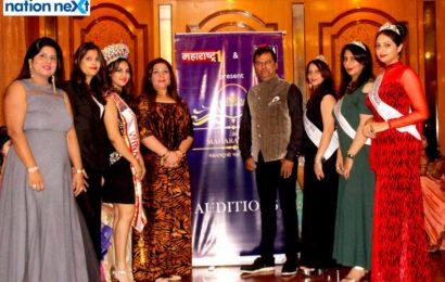 17-09-2017-Neha Shahu, Rajratna Ramteke, Asma Upare, Anjana Mascarenhas, Karl Mascarenhas, Swati Banerjee, Sholly Sethi, Umama Ahmed-Mrs Maharashtra Audition-