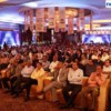 Guests during VIA's 54th Foundation Day at Hotel Centre Point, Nagpur