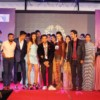 Rohit Khandelwal along with the choreographers and participants