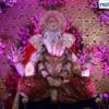 Devotees came to seek blessings from Lord Ganesha during Mahaprasad organised by N Kumar