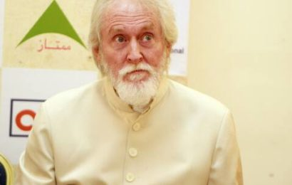 Veteran actor Tom Alter passes away at 67 due to skin cancer