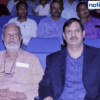 Asit Sinha and Dr RV Kshirsagar at EAD 2017 at Persistent Systems, Nagpur
