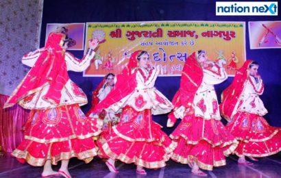 Nagpur Gujarati Samaj organises 'Sharadutsav' to celebrate Sharad Purnima