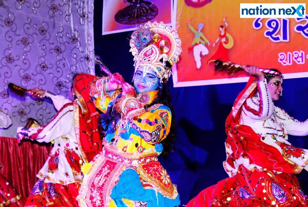 08-10-17-Gujrati Samaj Garba-Gujrat Bhawan-Himanshu Pal (4)