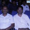Nilesh Selk and Parimal Godse at EAD 2017 at Persistent Systems, Nagpur