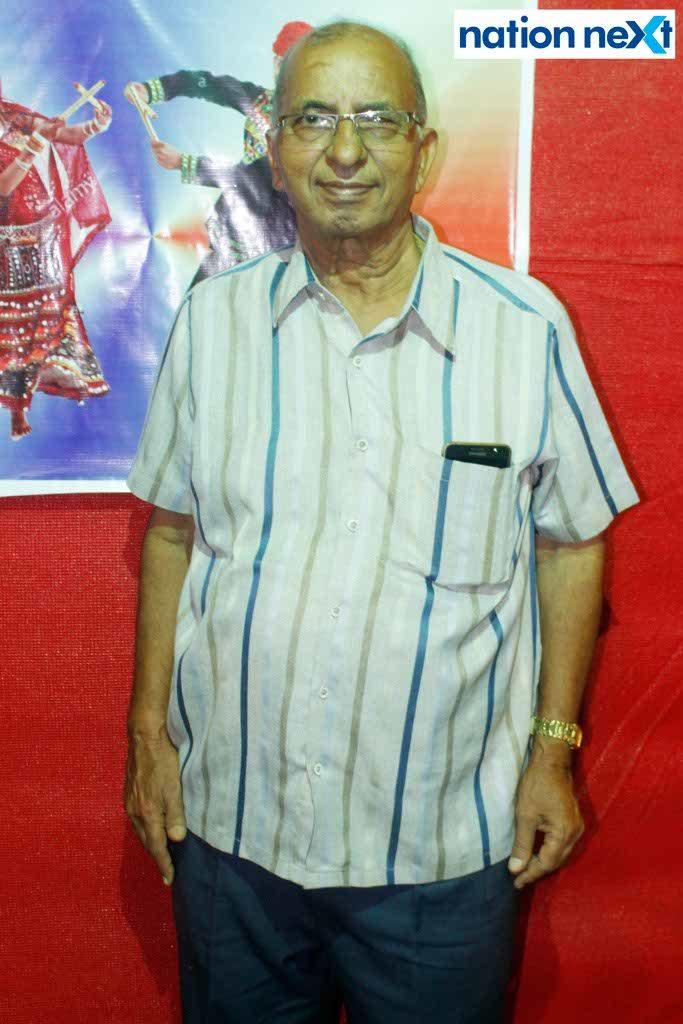 08-10-17-Ramdas Vajani-Gujrati Samaj Garba-Gujrat Bhawan-Himanshu Pal (1)