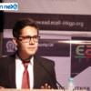 Shail Daswani at EAD 2017 at Persistent Systems, Nagpur