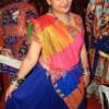 Tejal Mendhekar at Dhamaal Dandiya by Sankalp