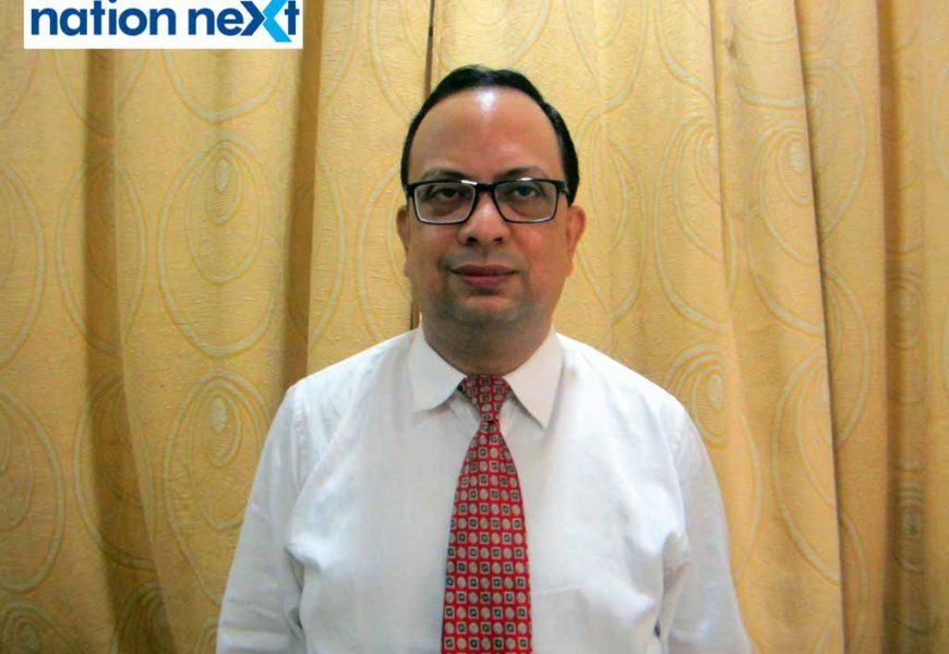 We want Valeda to be known as a medical holistic wellness company:  AP Tewari