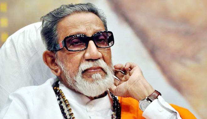 Former MP Nilesh Rane on Tuesday accused late Balasaheb Thackeray of attempting to kill popular Bollywood singer Sonu Nigam.