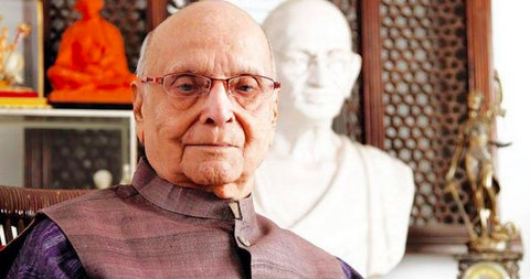 Former Chief Justice of the Bombay High Court Chandrashekhar Shankar Dharmadhikari passed away at a private hospital in Nagpur on Thursday early morning