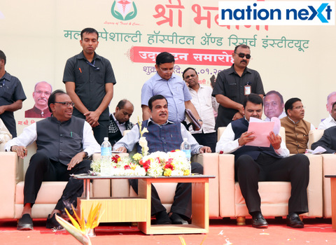 CM Devendra Fadnavis during the inauguration of Bhavani Hospital in Nagpur said that charitable trusts should create healthcare infrastructure in Nagpur.
