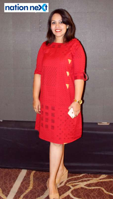 Chetana Singh at 'Design Perspective' organised by FOAID at Hotel Radisson Blu in Nagpur