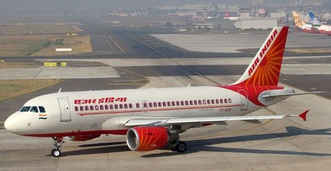 All airports in India have been put on high alert after Air India received a telephonic threat call to hijack a flight to Pakistan today.