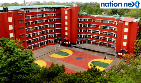Nation Next gives you an insight of how Aruna Upadhyaya made Mother's Pet Kindergarten and Centre Point School the quality institutions they are today.