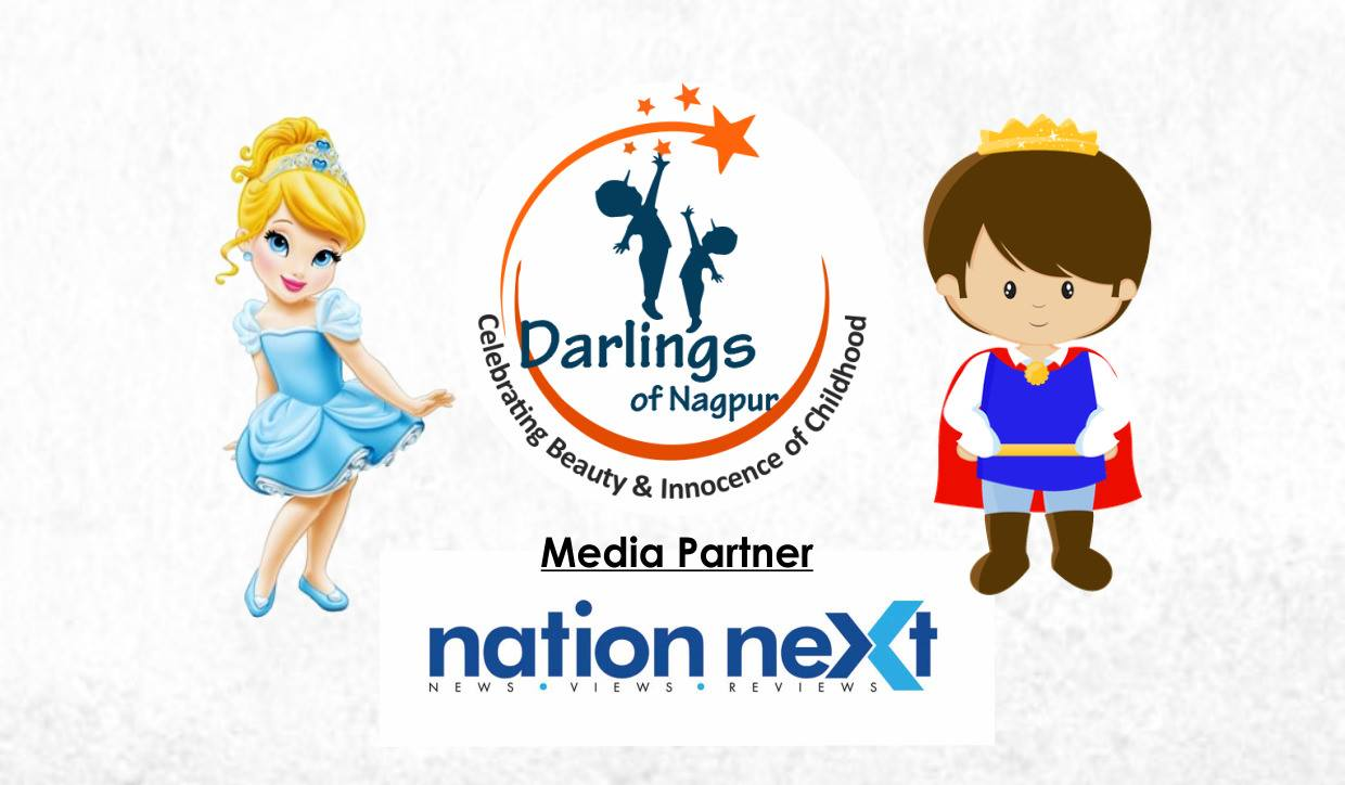 On February 17, a unique beauty contest for kids – Darlings of Nagpur 2019 – will be organised by Emprize Event and Entertainment at Hotel Tuli Imperial.