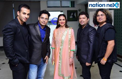 Rishtey Cineplex to showcase celebrated journalist, Ram Kamal Mukherjee's directorial debut 'Cakewalk' starring Esha Deol Takhtani.