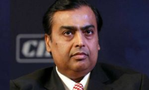 As per Hurun Indian Philanthropy List 2018, Mukesh Ambani becomes India's most generous philanthropist by donating Rs 437 crores in 2018.
