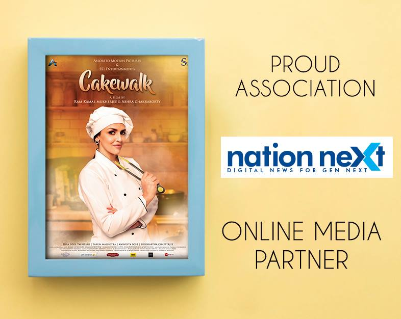 Smile Foundation joined hands with Cakewalk (with Nation Next as its online media partner), to celebrate the spirit of womanhood.