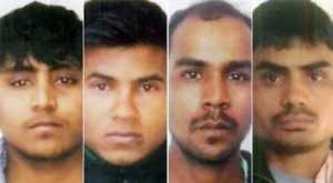 Delhi Court issued fresh death warrants for all the four convicts in the 2012 Nirbhaya gang rape and murder case for their hanging in Tihar Jail.