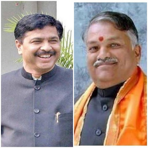 Chandrakant Khaire said that late BJP leader Pramod Mahajan's life could have been saved if he was allowed to touch him on his deathbed.