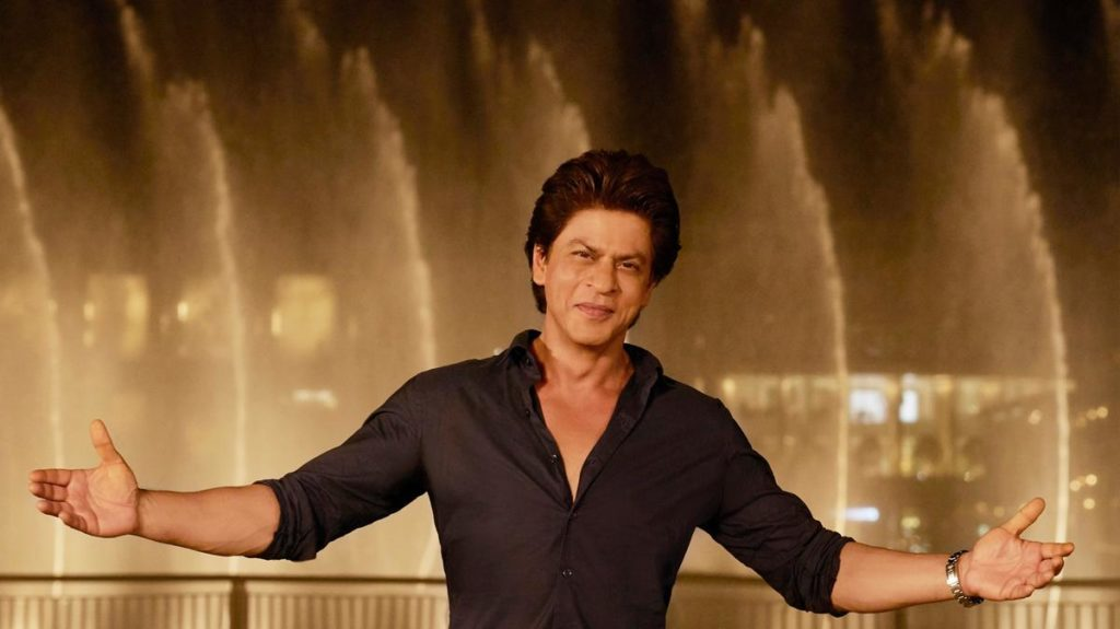 Read how Bollywood superstar Shah Rukh Khan reacted after a fan requested him to meet his differently-abled brother in Delhi.