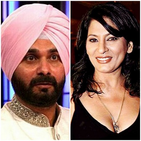 Post his comments on Pulwama attack, production house at the The Kapil Sharma Show has considered replacing Sidhu with Archana Puran Singh.