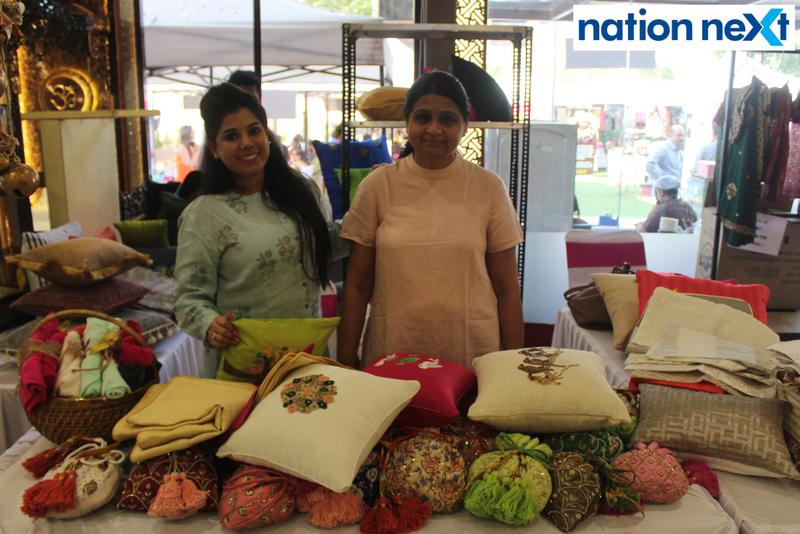Nagpur celebrated the spirit of womanhood as women entrepreneurs enjoyed themselves at The She Fest with Nation Next (as the media partner).
