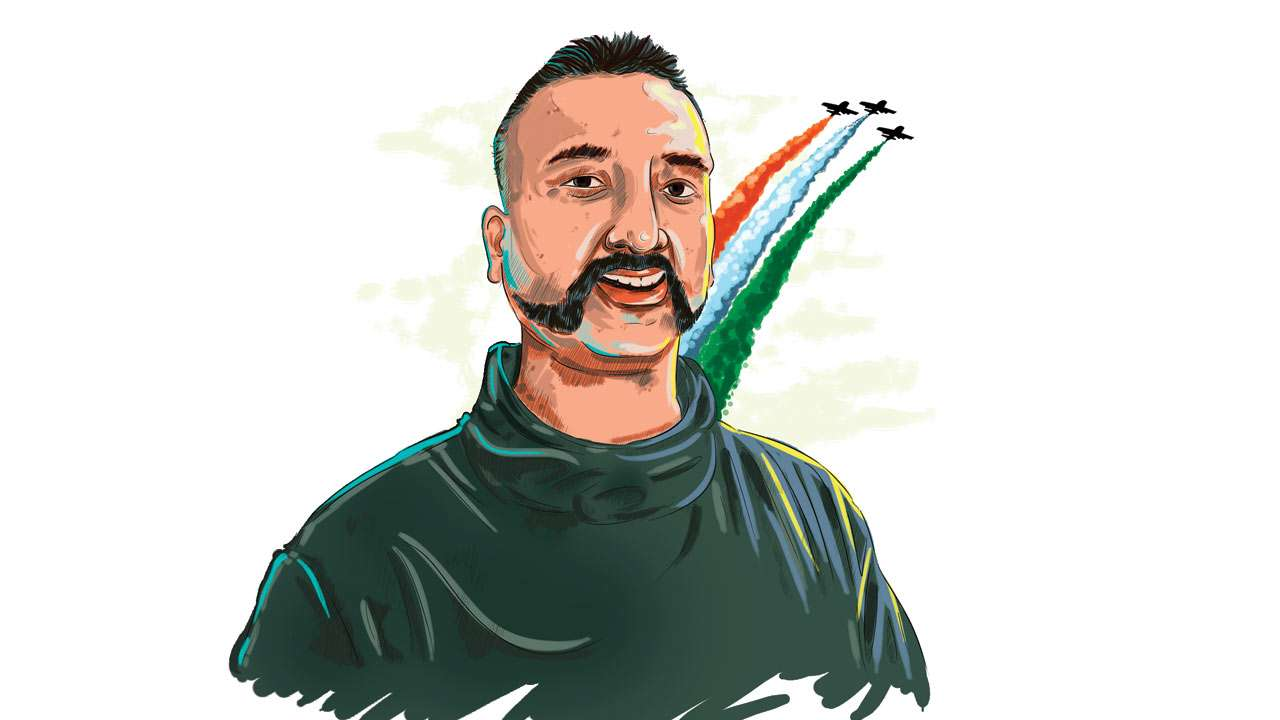 Soon after IAF pilot Abhinandan Varthaman returned to India, Indians have been celebrating the Wing Commander's courage and bravery.