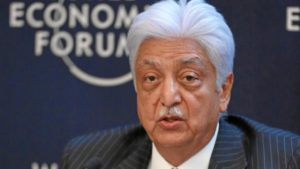India's second-richest man and chairman of Wipro Ltd Azim Premji raised the philanthropy bar by pledging to donate 7.5 billion dollars (approx. Rs 52,750).