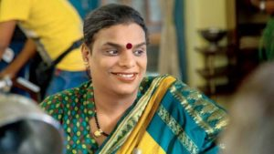 For the first time ever, Maharashtra Election Commission appointed transgender activist Gauri Sawant as its goodwill ambassador.