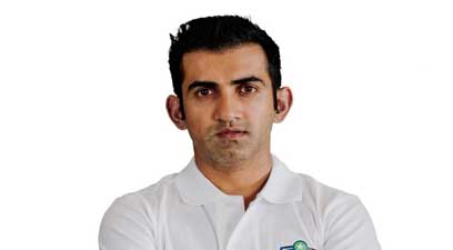 Former Indian cricketer Gautam Gambhir joined the Bhartiya Janta Party (BJP) today and is likely to contest LS polls from Delhi.