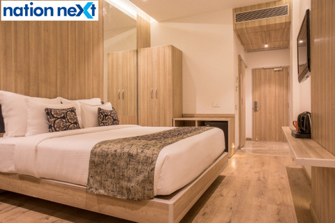 One of the most preferred hotels of Nagpur - Hotel Centre Point – of Centre Point Hotels and Resorts has now extended its hospitality chain to Navi Mumbai.