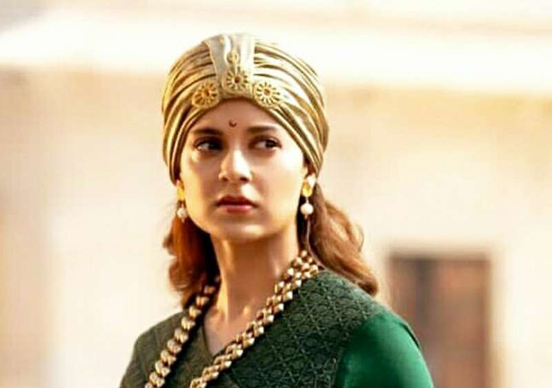 Talented actress Kangana Ranaut will be portraying the role of former Tamil Nadu CM J Jayalalithaa in the late CM's biopic.