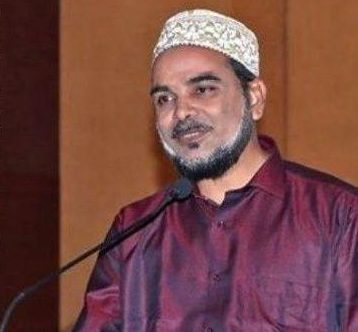 Blind scientist Murtaza A Hamid offered to donate Rs 110 crore from his taxable income for the welfare of the Pulwama attack martyrs.