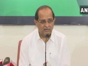 Congress leader of Maharashtra and Leader of Opposition (LoP) in Maharashtra Assembly Radhakrishna Vikhe Patil resigned from his post on Tuesday morning.
