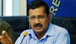 Delhi Police denied Chief Minister of Delhi Arvind Kejriwal's claims of surge in crime as state sees 9 murders in 24 hours.