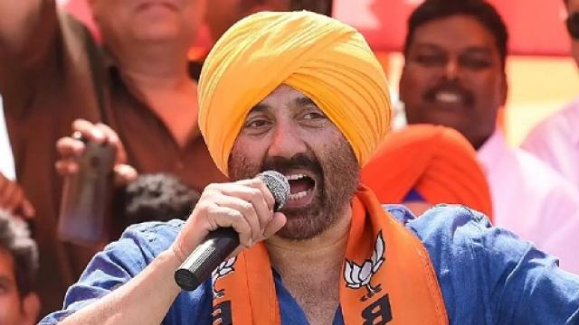 Popular actor Sunny Deol, who joined BJP ahead of Lok Sabha Elections 2019, has won the Gurdaspur seat from Punjab for BJP by more than 80,000 votes.