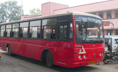 With an average of almost 22 buses per day, around 3320 Aapli Buses broke down within a span of five months starting from January to May this year.