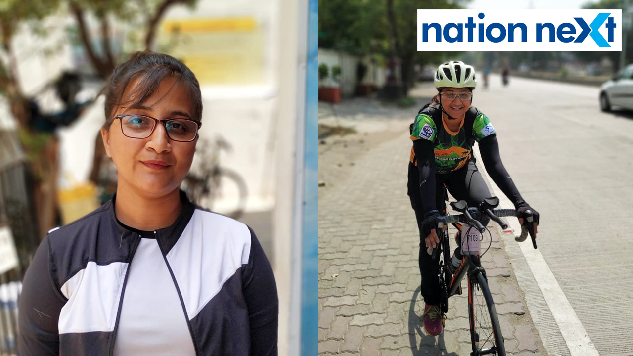 Nagpur's 29-year-old cycling enthusiast Deepanti Pal has been appointed as the first Bicycle Mayor of the city to accelerate the city's approach to cycling.