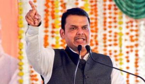 Local court in Nagpur delivered a summons to Devendra Fadnavis for not declaring two criminal cases against him in his poll affidavit.